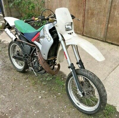 Gilera GSM, H@K, 50cc Project, Spares or repairs - plus loads of spares!
