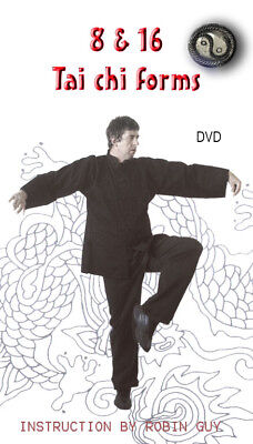YANG TAI CHI for Beginners - Tai Chi Beginner Exercise by Dr  Y