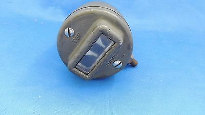 Blackout Guide Marker Light,Dodge WC,51,57,Jeep ,Military truck