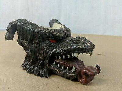 Dragon Head Candle Holder Fantasy Home Decoration E11