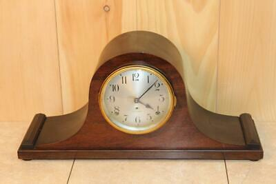 Antique Seth Thomas 8 Day Chime Clock In Running Condition * Classic Style *