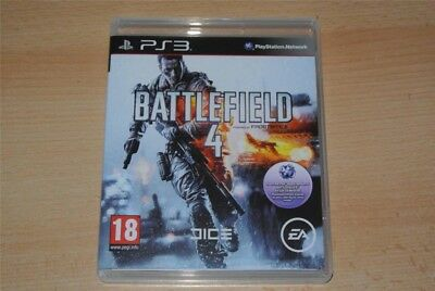 Battlefield 4 Playstation 3 Ps3 Game Brand New