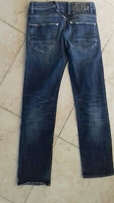 G-STAR RAW Jeans Taglio Dritto revend Accel Stretch Denim