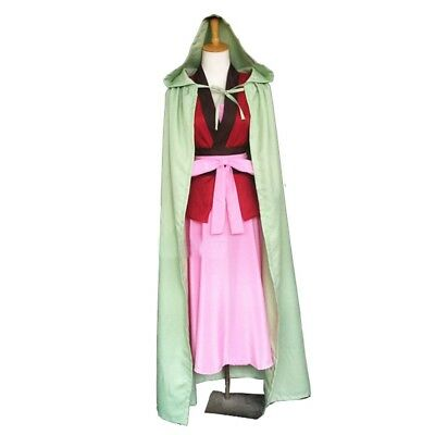 Yona of the Dawn Akatsuki no Yona Cosplay Costume A018