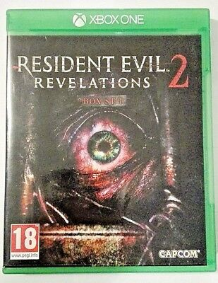 Resident Evil Révélations 2 Box Set - Xbox One