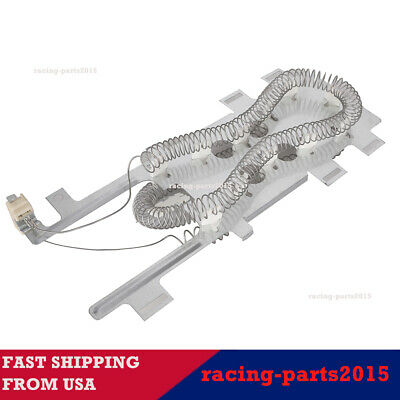 WHIRLPOOL TUMBLE DRYER HEATING ELEMENT C00311187 481225928675 GENUINE PART