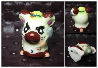 Feve Arguydal 2004 Serie Hamtaro Personnage Boss R-S.s.t