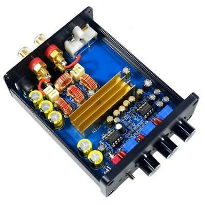 HIFI PASS A3 Single-ended Class A power amplifier kit 30W+
