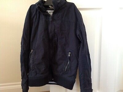 Boys lightweight Jacket Size 11-12 yrs Excellent Condition, ex. M&S