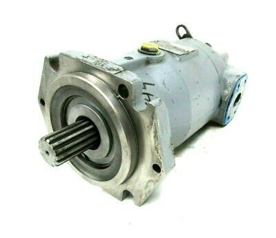 New Sundstrand 20-3027-Mf Hydraulic Pump 06-87-07-30979 203027Mf
