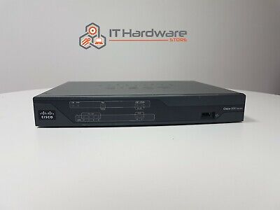NEW CISCO CISCO3825-SEC/K9 3825 3800 Series Integrated Services