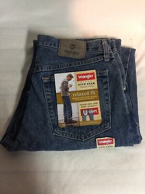 0645cdbbd90f NWT! LAPCO FR Flame Resistant Modern Denim Jeans Men s Size 33x30 ...