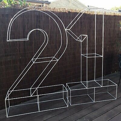 21 Large numbers (Hire Only)