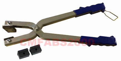 Wheel Arch Finishing Pliers, - For use with Wheel arch Roller.