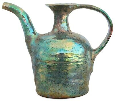 Beatrice Wood Vessel with Spout