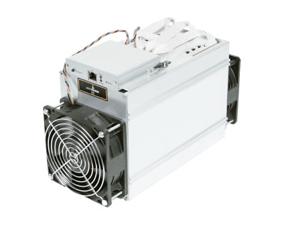 Bitmain Antminer D3 17GH/s Dashcoin Scrypt Miner and 1200W Power Supply