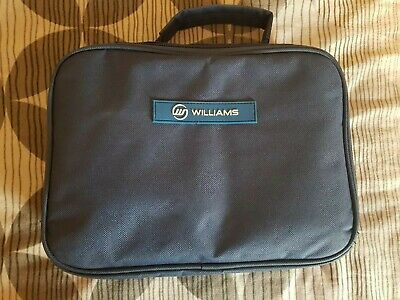 Car Cleaning Kit WILLIAMS RACING