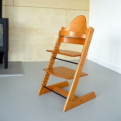 Stokke Tripp Trapp Chair - good condition