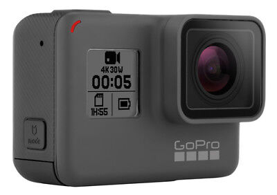 GoPro Hero5 Action Camera - Black 64gb SD Card