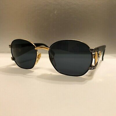 b981809815 GIANNI VERSACE MOD.S60 Col.16L DEADSTOCK!! Vintage Sunglasses Migos ...