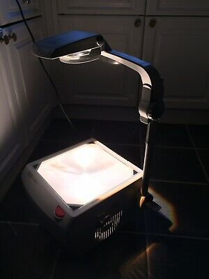 Elite Tutor SL Overhead Projector
