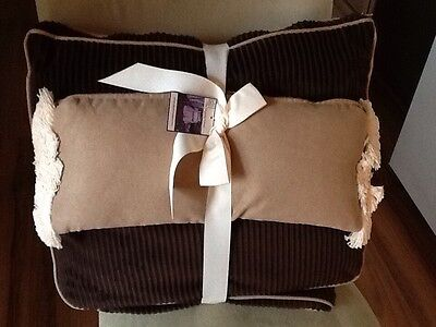 The Dignity Matters, Inc. Chocolate Roast  Adult Potty Chair Slip Cover