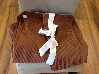The Dignity Matters, Inc. Burnt Cinnamon Adult Potty Chair Slip Cover