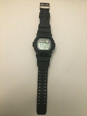 Casio G-Shock Mens Sports Watch - GD350  Grey Color - Brand New...!