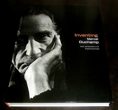 Marcel Duchamp Dynamics Portraiture Dada Art Psychedelic Surrealism Photographs
