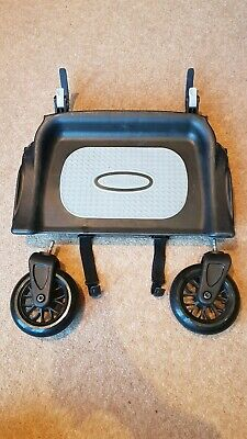Baby Jogger 'Glider Board' - Black board Excellent Condition