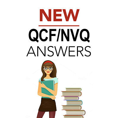 NVQ QCF Diploma LEVEL 5 LEADERSHIP Adult Management Full Course Reference