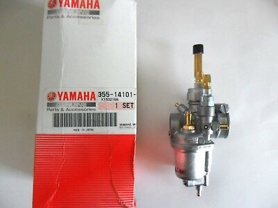 Yamaha Japan Origine Fs1 Fs1E Carburateur Mikuni Carburetor 355-14101-61