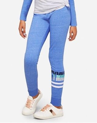 Nwt Justice Gymnast Sequins Joggers Size 8
