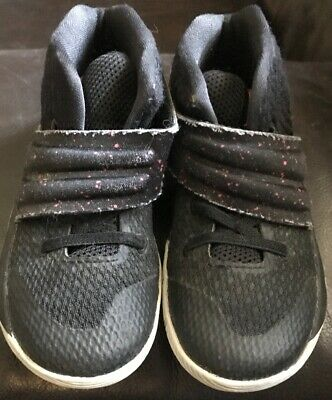 c4ae5e6636 Toddler Boys Black 'Nike' Kyrie Irving II Athletic Shoes Size 10C