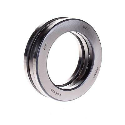 Bearing 51202 single-direction thrust 15-32-12 mm choose type, tier, pack