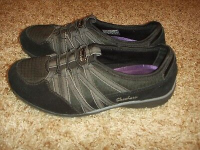 SKECHERS CONVERSATIONS HOLDING ACES Ladies Womens Relaxed