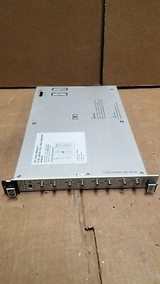 HP E4854A Dual Serial Cell Generator Option 001 & 660 VXI Module