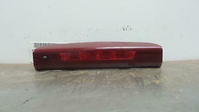 2016 Vauxhall Corsa 3Rd Stop Brake Light Lamp