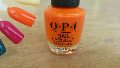 2b4c7d3907c OPI SUMMER LOVIN' Having A Blast! Gel 05.oz and Nail Lacquer 05.oz ...