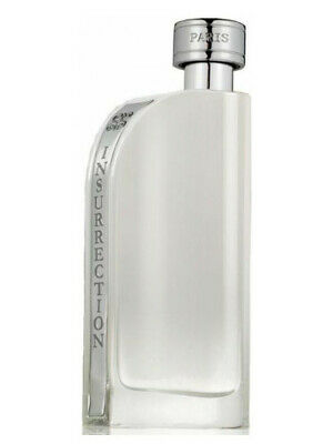 Insurrection Pure II by Reyane Tradition for Men Eau de Toilette 3.0Oz