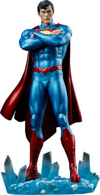 SUPERMAN: The New 52 - Superman 1/6th Scale Statue (Ikon Collectables) #NEW