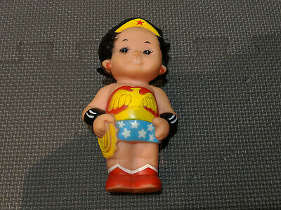 Vintage 1978 Super Junior Wonder Woman DC Comics
