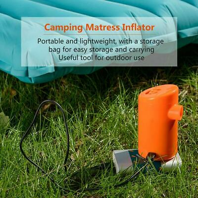 Naturehike ABS Portable Mini Electric Rechargeable USB Air Inflator Pump Sturdy