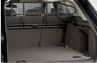 Land Rover Freelander 2 Half Height Dog Guard - Genuine VPLFS0146