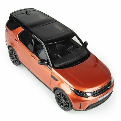 LAND ROVER DISCOVERY 1:18 SCALE MODEL - Genuine 51LEDC326SLW