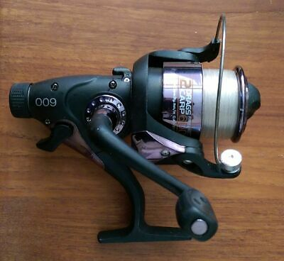 Spinning Fishing Reel With Line Blue Fishing Reel Coarse Other Fishing Reels Lineaeffe Sol Float Sporting Goods