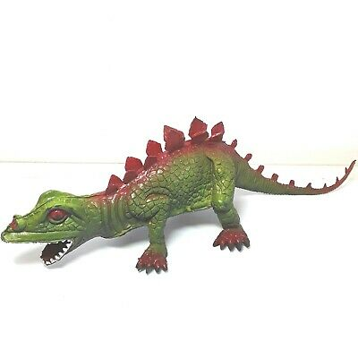 Dimetrodon Dinosaur figure toy figurine Monster Vintage 1980s