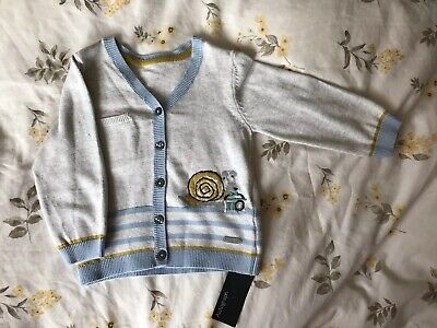 Gorgeous 12-18 Months Cardigan From Autograph