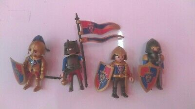 17415 Playmobil Chevalier Custom