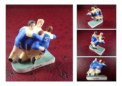 Feve Sport 2007 Rugby Le Pack